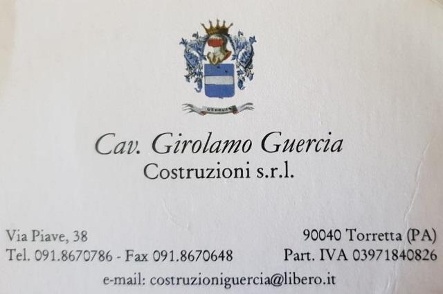 Girolamo Guercia Costruzioni